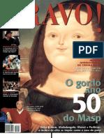 Revista Bravo 001