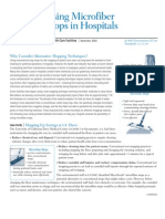 EPA Microfiber Products Mops