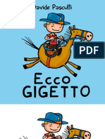 Ecco Gigetto - Davide Pascutti (2011)