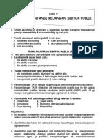 09 Teknik Akuntansi Keuangan Sektor Publik