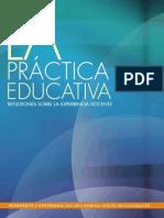 BCENOG- Libro Práctica Educativa
