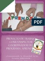 Proyecto APRENDER
