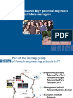 Telecom SudParis GB-2