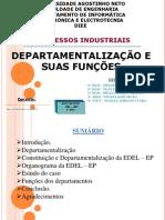 Copy of Departamentalizações e suas funções