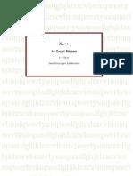 XL++ 1.0 Manual