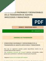 III. Unidad Parasitologia Clinica