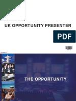 Opp UK Presenter