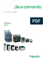 Catalogo Protecao e Comando 2010