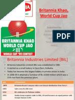 Britannia Khao, World Cup Jao