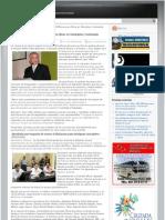 27-10-11 27 Municipios Sonorenses beneficiados con 290 millones
