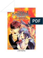 Full Metal Panic! - Novela 1 - Fighting Boy Meets Girl