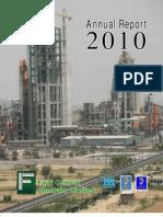 Annual Report 2009 2010