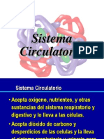 Cap. Sistema Circulatorio