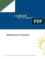 So a Building Roadmap SoftwareAG 062007 WP 0154 1