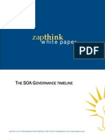 So a Governance Time Line HP 062007 WP 0153 1