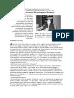 Reportaje Al Gran Sociologo Pierre