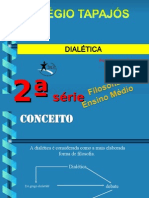 Dialética 2Ano
