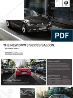 BMW 3-Series Catalogue
