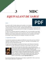 EQUIVALANT DE SABL1