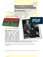 25524267 Lessons From the Honorable Marcus Mosiah Garvey