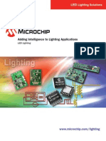 Adding Intelligence to LED Lighting 01036a