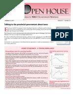 Home Economic Report Oct 21