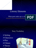 Literary Elements Download)