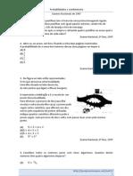 1997probabilidadescombinatoria