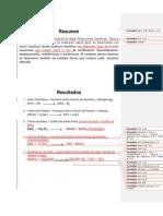 Reporte 1 quimica 2