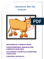 El Cuento de La Vaca