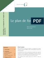 Doc Plan Formation