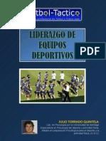 Liderazgo en El Futbol