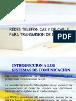 COMUNICACIONES UNITEC 2011 Telefonia
