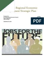 St. Louis Regional Economic Adjustment Strategic Plan 2011 - AECOM
