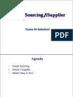 Sourcing ISupplier