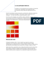 Color Diseno Basico