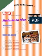 Información y Presupuestos Risoterapia 2011