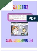 REGLA DE TRES
