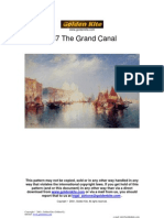 GK 437 the Grand Canal