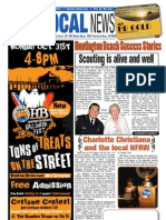 The Local News — October 15, 2011
