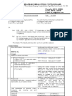 Bharat Alloys - CFO & HWA Ver. Rep