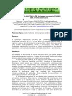 ANÁLISE MORFO-ANATÔMICA DE Hydrangea macrophyla (THUMB.) SER., HYDRANGEACEAE