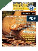 Heads-Up CFC FFL USA Newsletter