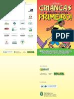Cartilha Defensor Publico Capa