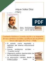 Darío Enrique Salas Díaz
