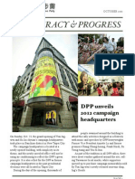 DPP Newsletter Oct2011