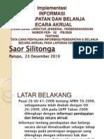06-Materi Saor - Informasi an Dan Belanja Secara Akrual POLDA AMBON