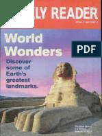 7 Wonders PDF