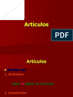 Articulos