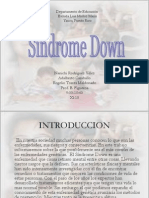 Sindrome Down 7350